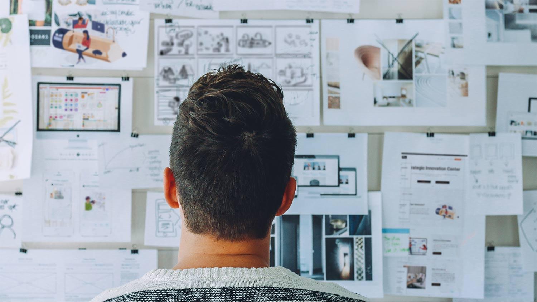 innovation problem solving design thinking process   Moi Studio